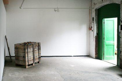 Objects lost – Objects found, Object lost – Object found. 2008.