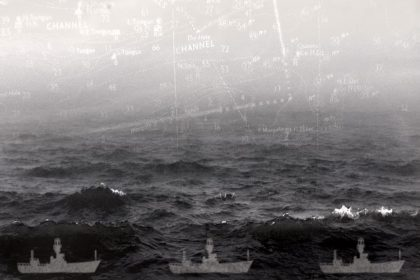 Postcard image for Siren – Signal. 2011