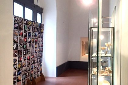 An Undesirable Archive, Photographic installation, Teramo. Italy.  UK. 2014