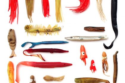 Lure Collection. 2015