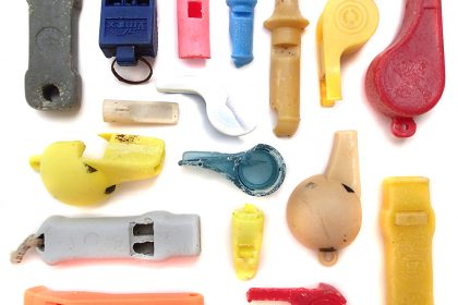 Whistle Collection. 2015