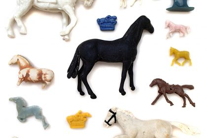 Horse Collection. 2015