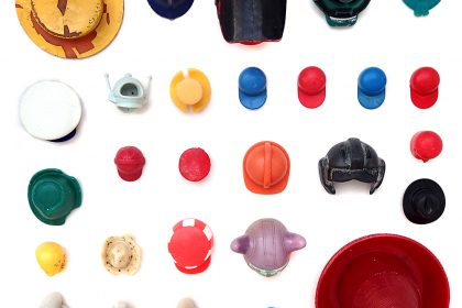 Headwear Collection. 2015