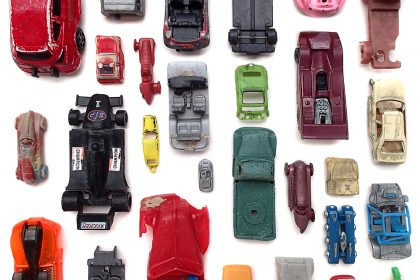 Road Vehicle Collection. 2015
