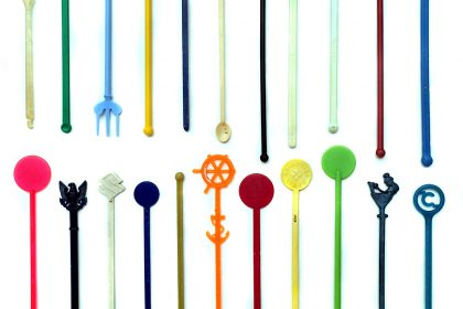 Coctail Stirrer Collection. 2015