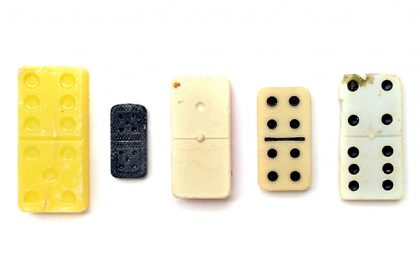 Domino Collection. 2015