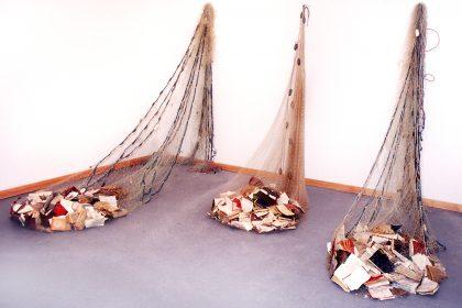 Trawling. 2000.