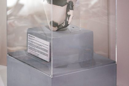 The Whitley Cup (Handle and Strapping), 2011