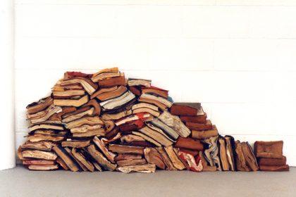 Logged. 1998
