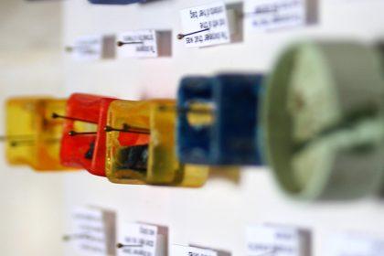 15 Pencil Sharpeners. 2009.
