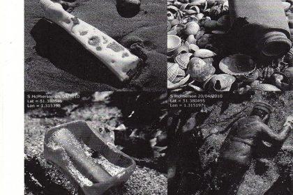 20x20 Magazine. UK. 2010