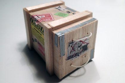 Crates. 2014.
