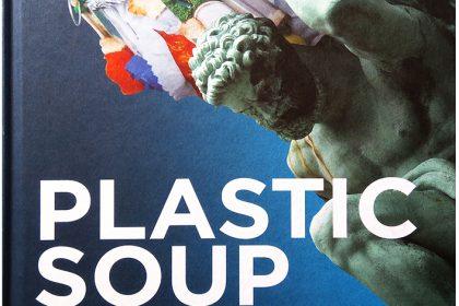 Plastic Soup Atlas. Amsterdam. 2018