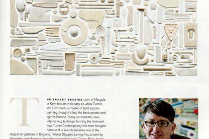 Liv Magazine. Sweden. 2011