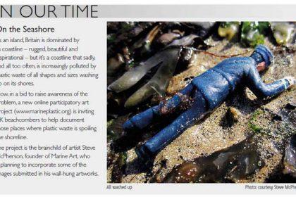Resurgence Magazine. UK. 2010