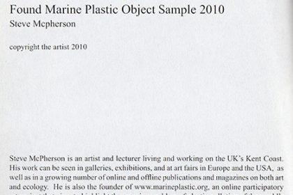 Rattle Magazine. UK. 2011