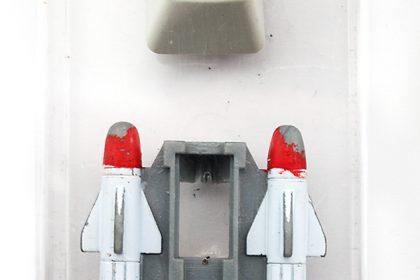 Specimen box artwork. 2002-2009