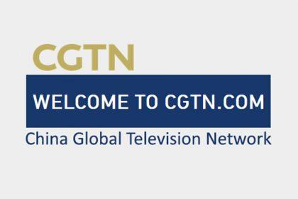 China Global Television Network. China. 2017
