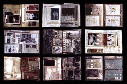 Diaries/Journals. 1993-2006