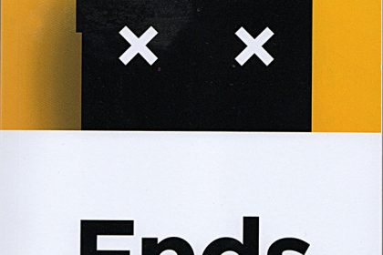 Ends. UK. 2017