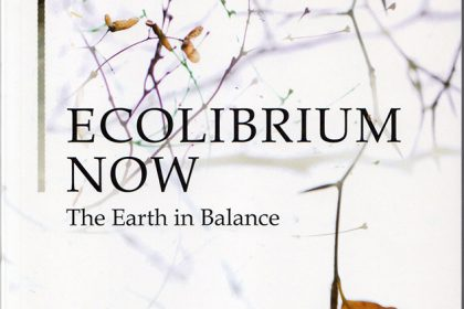 Ecolibrium Now. UK. 2015