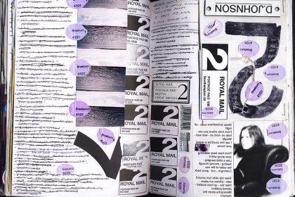 Note Books. 1992-Present