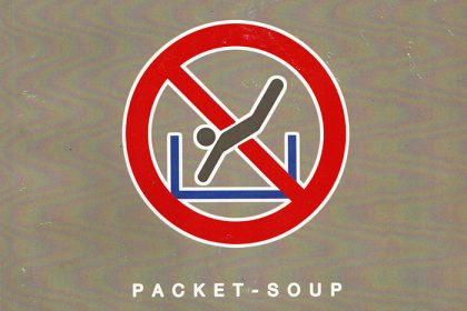 Packet Soup. Germany. 2012