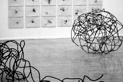 Thought Forms. 1998